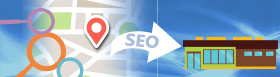 SEO - Local Search Results